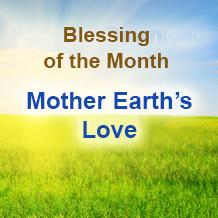 Mother Earth's Love