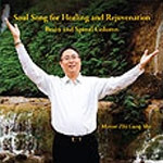 Soul Song for Soul Healing and Rejuvenation of Brain and Spinal Column (CD)