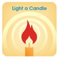 Donation - Light a Candle program