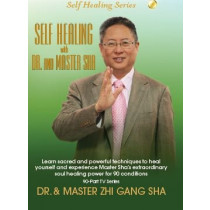 Self Soul Healing with Dr. and Master Sha (8-DVD set)