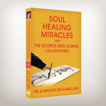 Soul Healing Miracles and The Source Ling Guang Calligraphies (DVD)