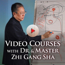 Tao I – The Way of All Life, sacred text teachings by Master David Lusch 2015-Online (6 months)